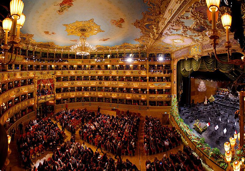 Teater La Fenice