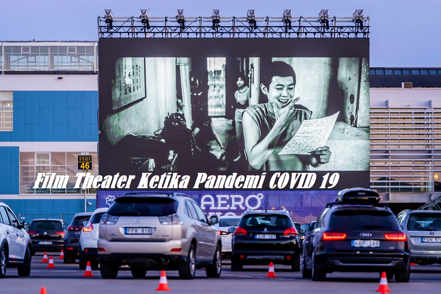 Film Theater Ketika Pandemi COVID 19
