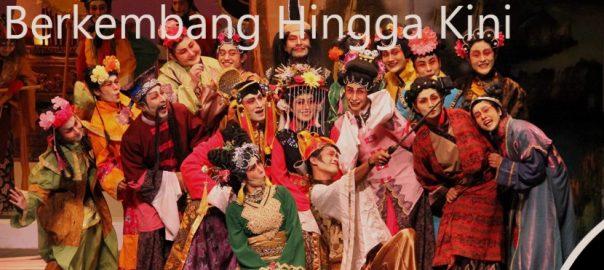 Sejarah Opera Yang Berkembang Hingga Kini