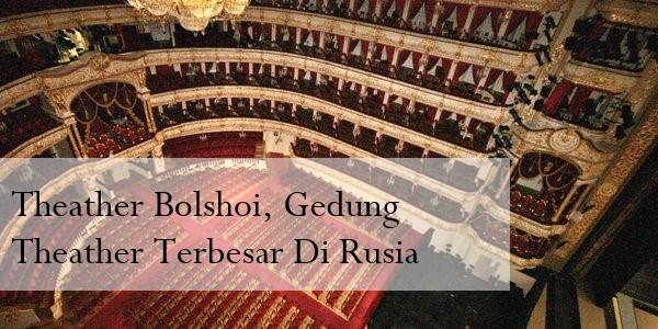 Theather Bolshoi